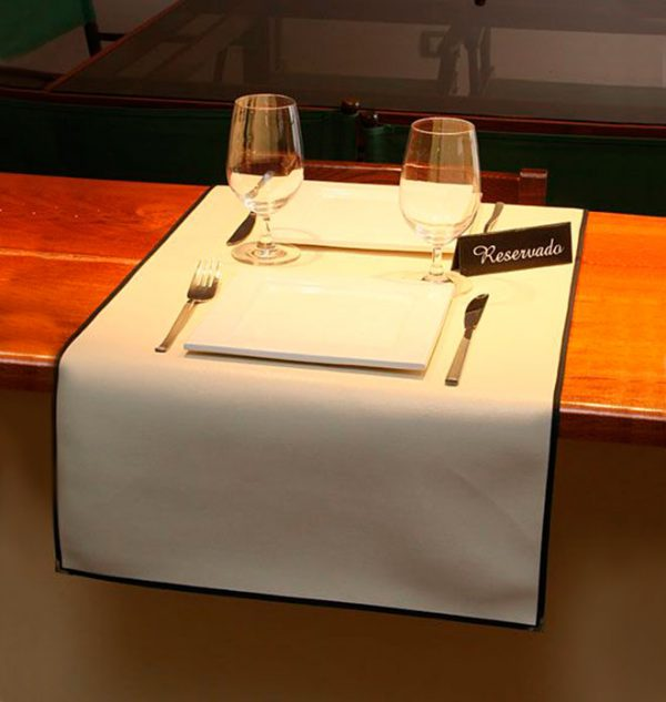 Mantel Camino de mesa